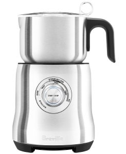 1. Breville, BMF600XL Milk Cafe Milk Frother