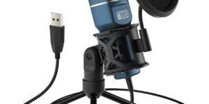 Top 10 Best USB Microphones in 2021