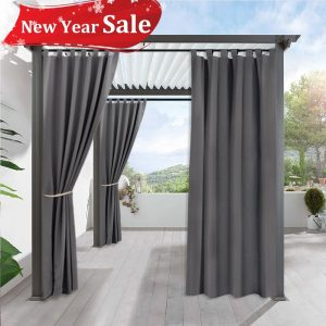 Top 10 Best Outdoor Curtains In 2019 Topreviewproducts