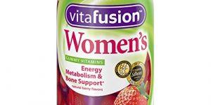 Vitafusion, Women's Gummy Vitamins