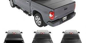 Top 10 Best Tri-fold Tonneau Covers in 2018