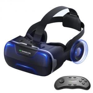10. Eleovo, 3D VR Headset