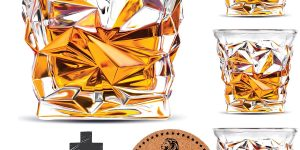 Top 10 Best Whiskey Glasses in 2018