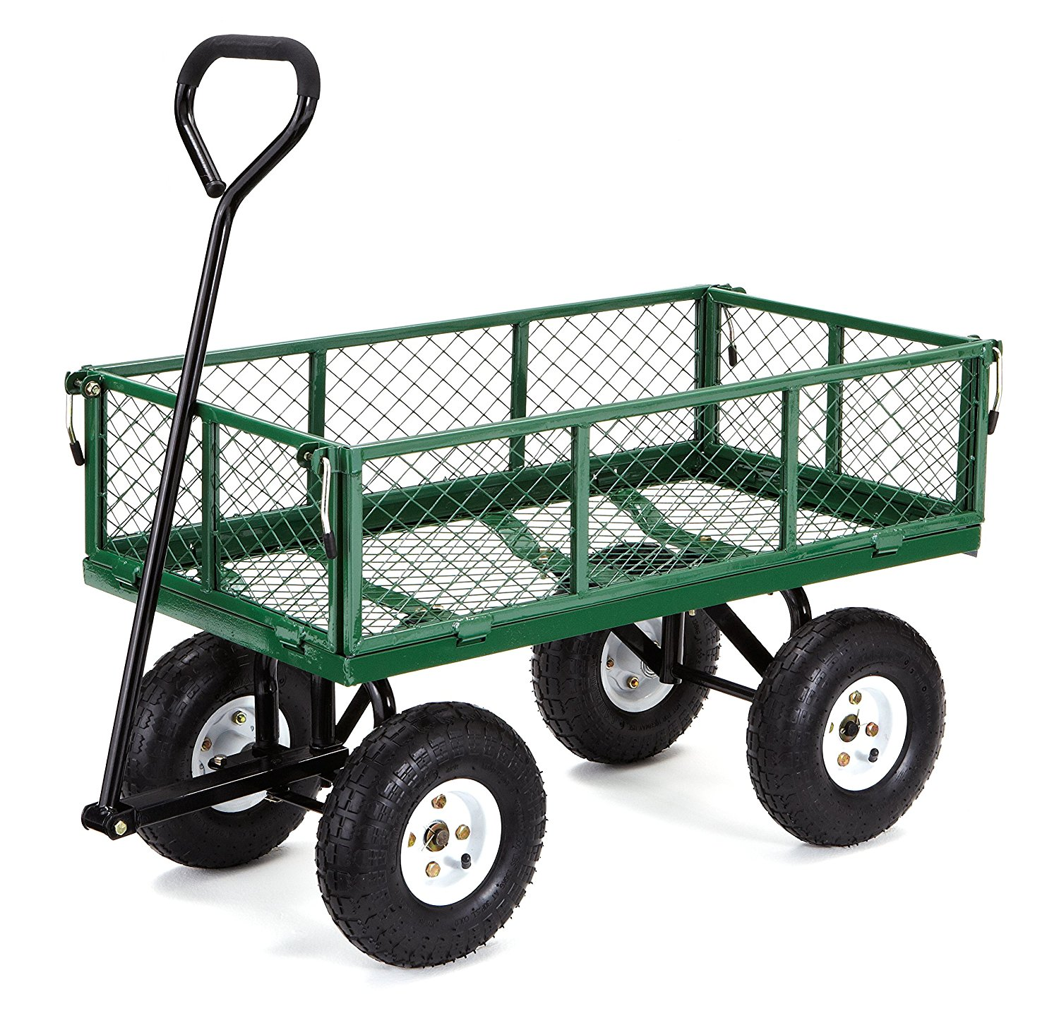 Top 10 Best Garden Carts in 2019 , TopReviewProducts