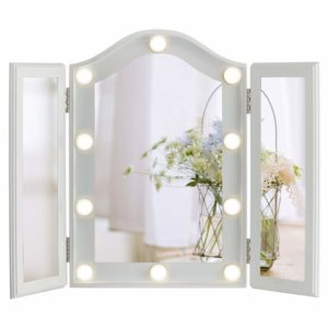 Top 10 Best Led Lighted Vanity Mirrors In 2020