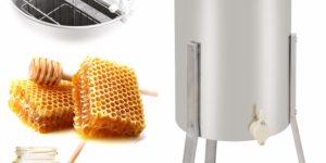 Top 8 Best Honey Extractors in 2021