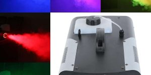 Top 10 Best Fog Machines in 2018