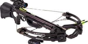 Top 10 Best Crossbow Kits in 2018 reviews