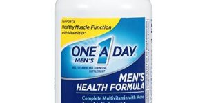 Top 10 Best Multivitamins for Men in 2020