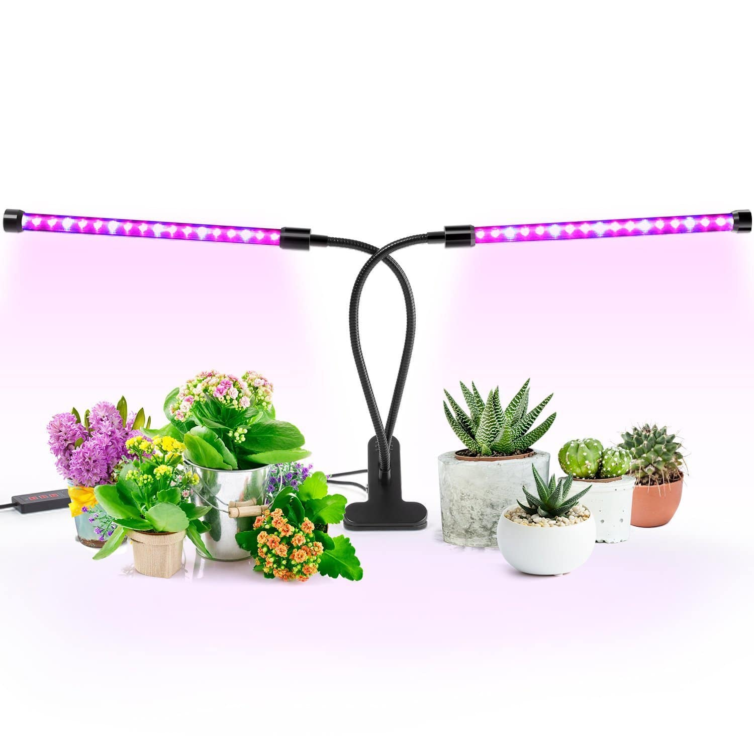 Top 10 Best Indoor Led Grow Lights In 2019 Topreviewproducts