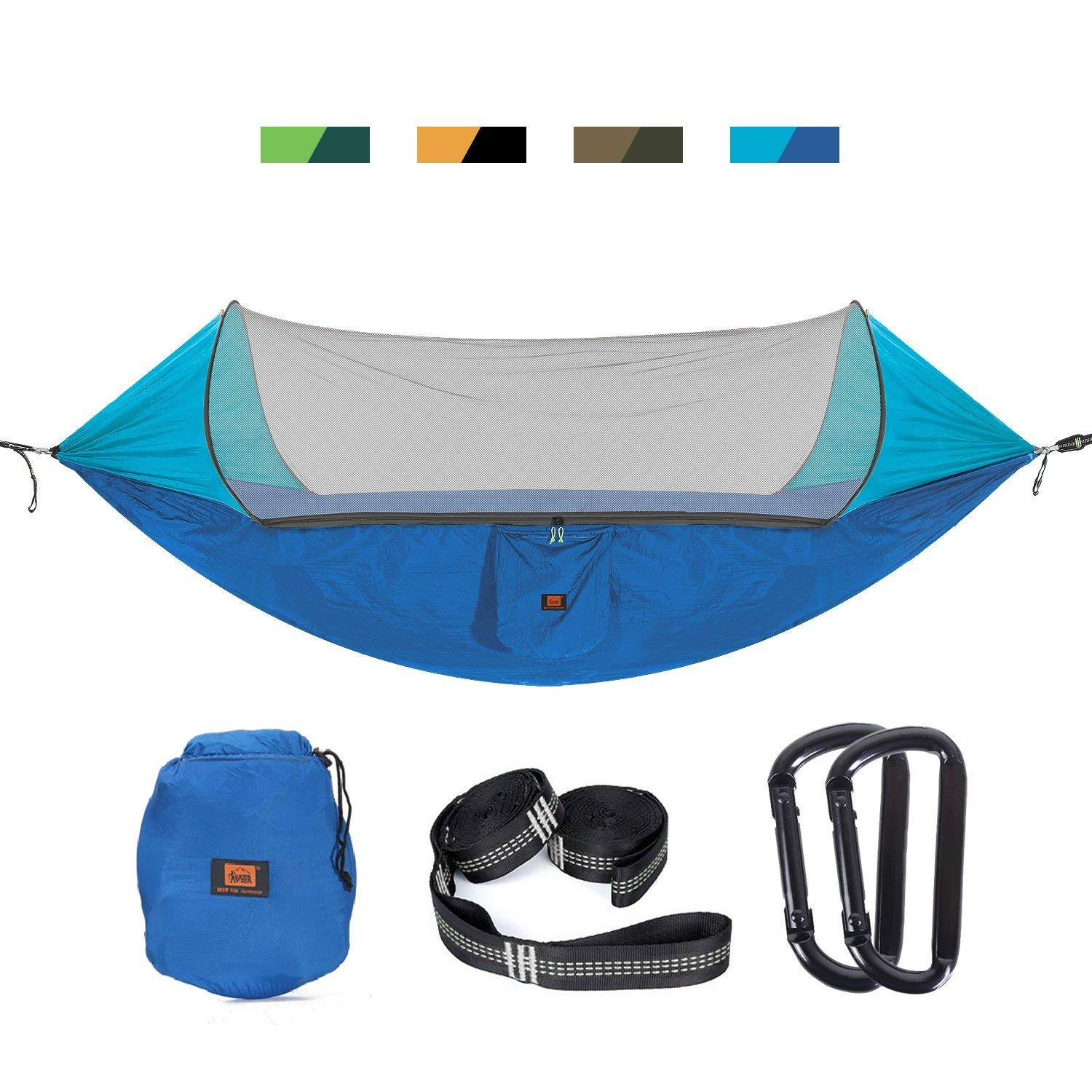 Top 10 Best Parachute Hammocks in 2019 - TopReviewProducts