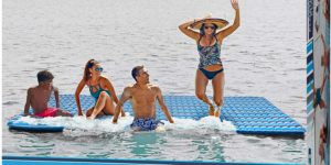 Top 10 Best Floating Water Mats in 2020