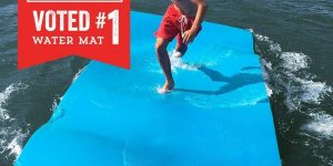 Top 10 Best Floating Water Mats in 2019