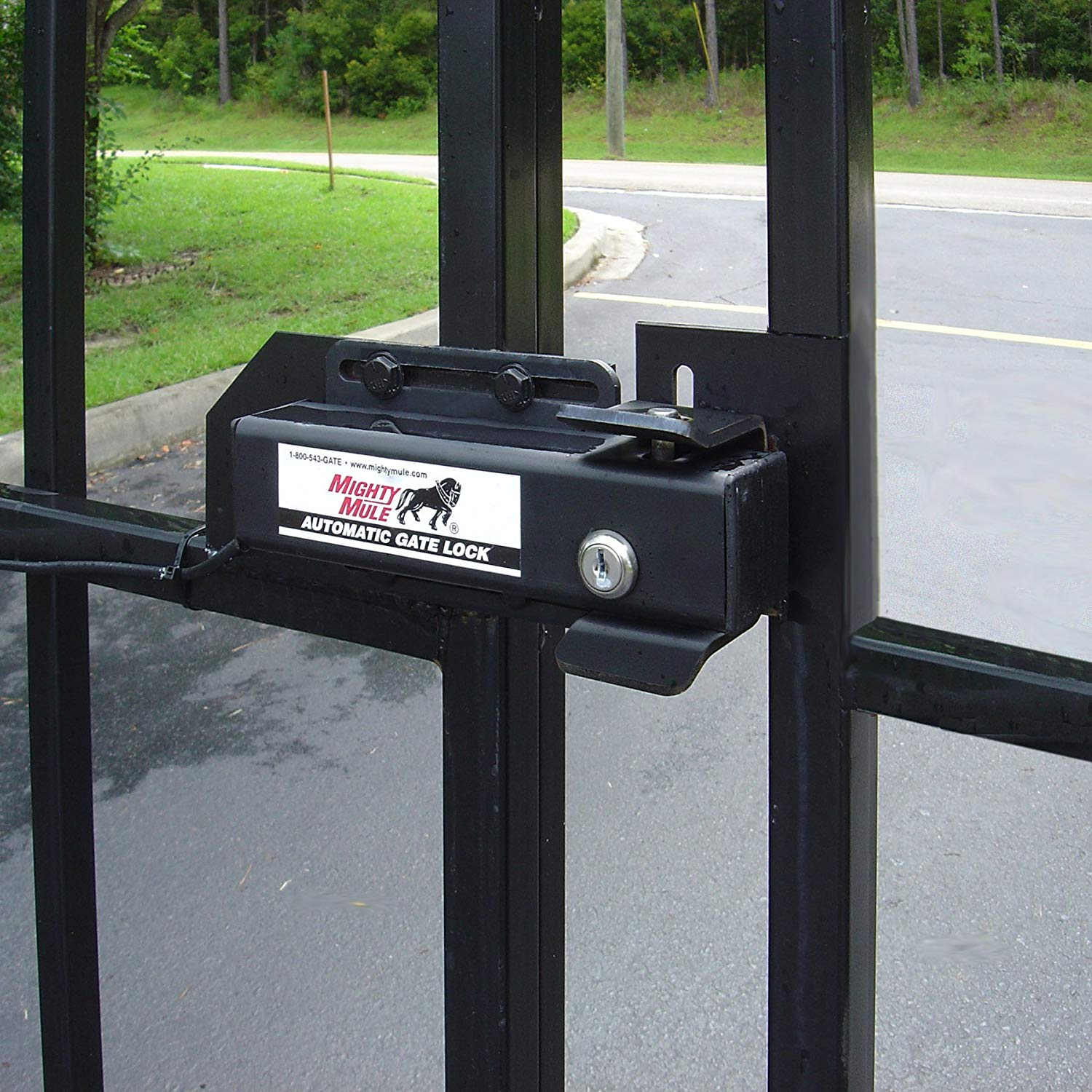 Top 10 Best Automatic Gate Openers In 2019 Topreviewproducts