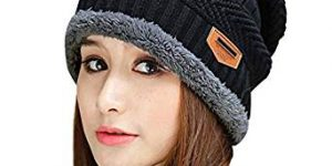 Top 10 Best Winter Hats For Women in 2020