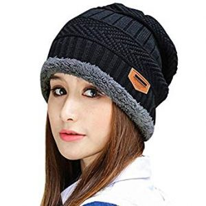 64c5cc51a4e7e3 Top 10 Best Winter Hats For Women in 2019 - TopReviewProducts