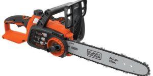 Top 10 Best Electric Chainsaws in 2020