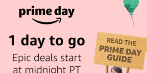 The Best Deals on Amazon Prime Day 2019