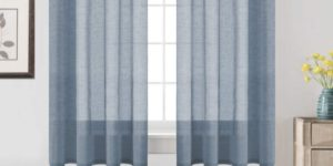 Top 10 Best Kitchen Curtains in 2021