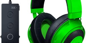 What Headset Do Pro Gamers Use for the Xbox One?