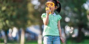 Best Walkie Talkie for Kids Who Love Outdoors Activity